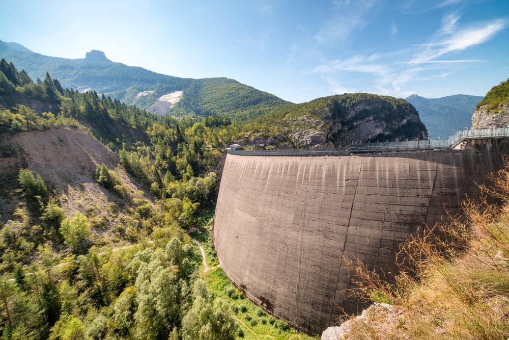 Parco Nazionale delle Dolomiti Bellunesi - Vajont, Longarone