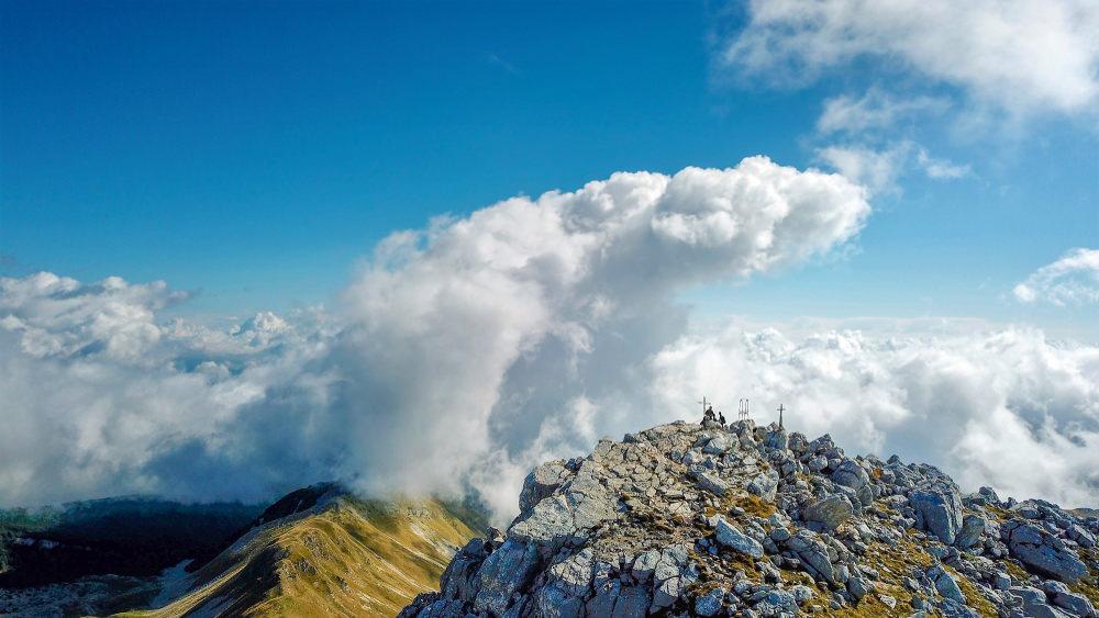 Monti della Meta, Parco nazionale d'Abruzzo, Lazio e Molise
