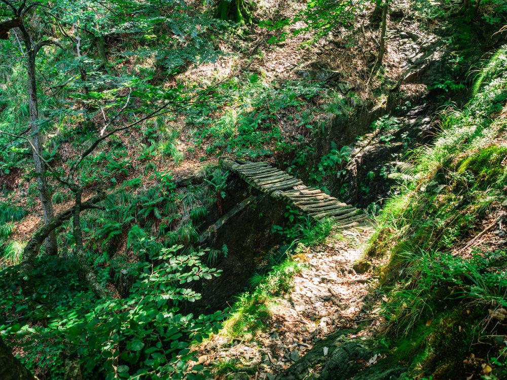 Parco Nazionale della Val Grande, trekking in Piemonte