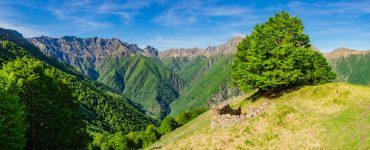 Parco Nazionale Valgrande