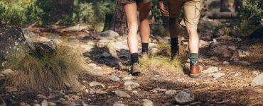 weekend trekking in coppia