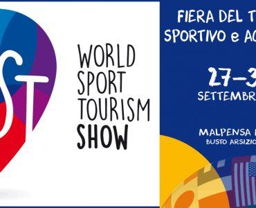 World Sport Tourism Show 2018