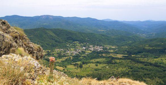 Val d'Aveto