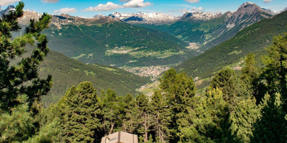 Trekking Lombardia Adda