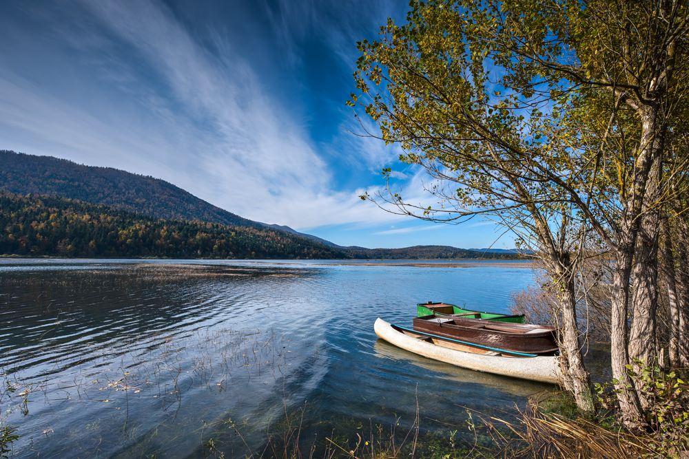 Lago di Circonio
