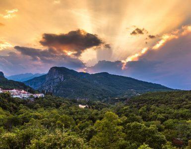 Monte Olimpo