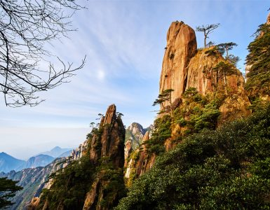 Monte Sanqing