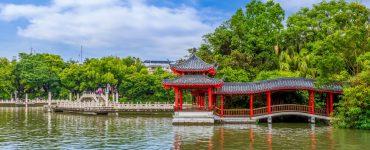 Giardini classici di Suzhou