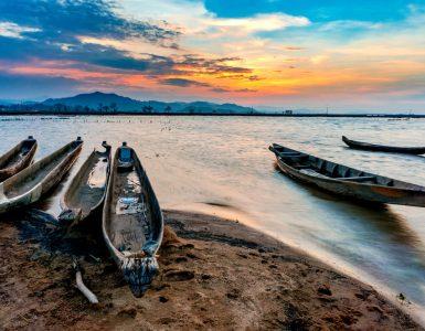 Parco nazionale di Yok Don