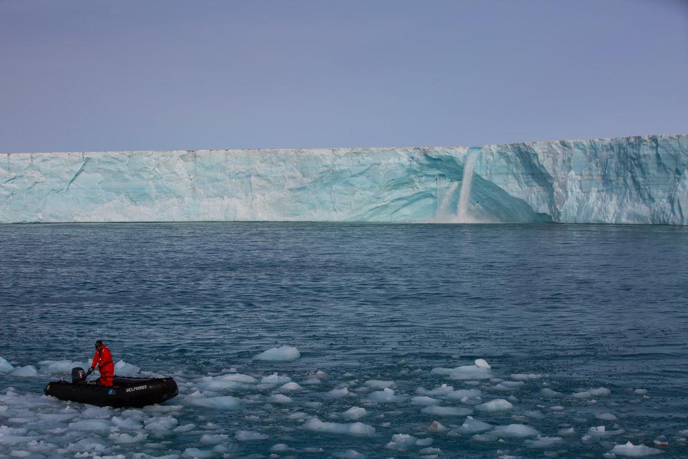 Austfonna, Isole Svalbard