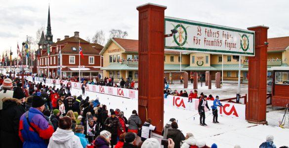 Vasaloppet, Svezia