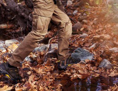 Pantaloni da trekking