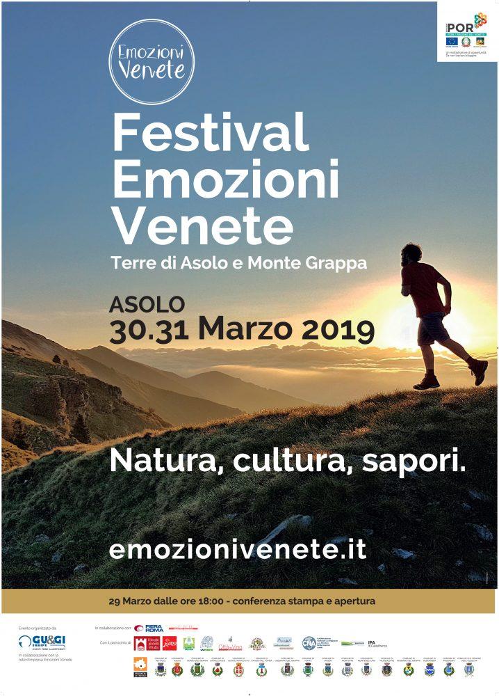 Festival delle Emozioni Venete,