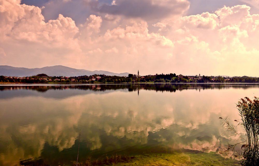 Lago di Pusiano
