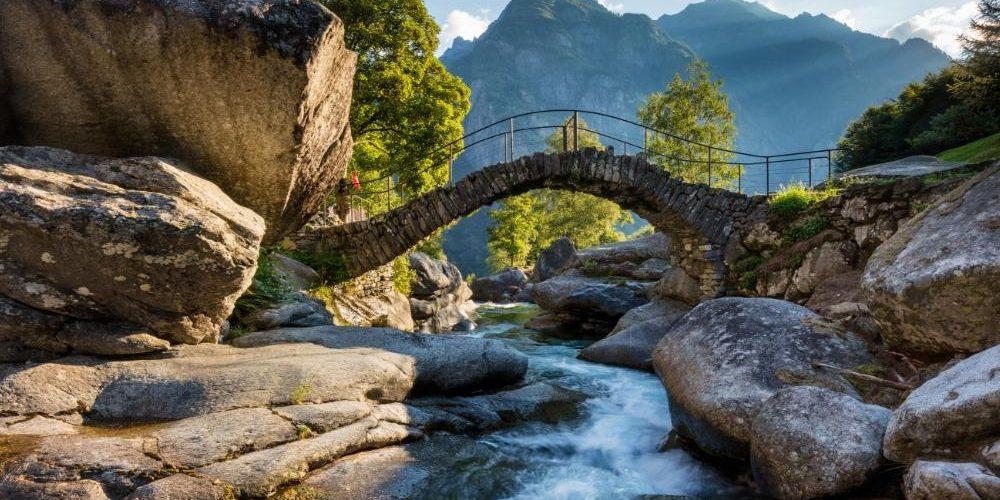 Svizzera escursionismo