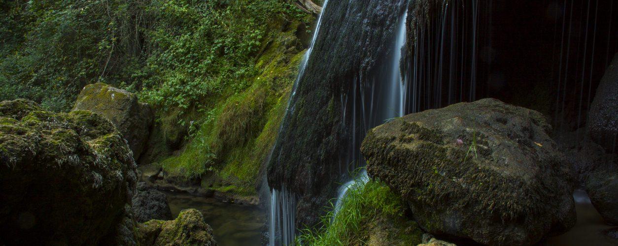 Grotte di Stiffe, Abruzzo