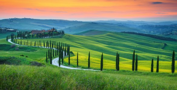 La Toscana experience di Wantrek in un weekend