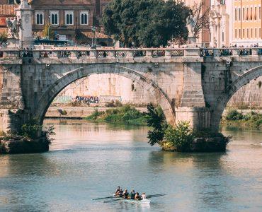 Kayak alle porte di Roma, dove (e come) farlo al meglio