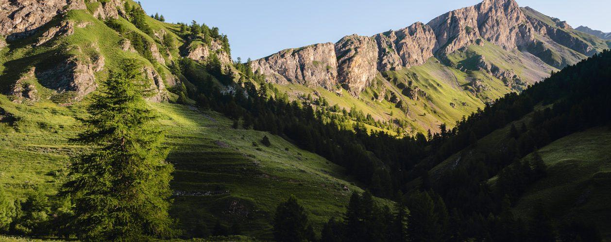 Passo di Vallanta