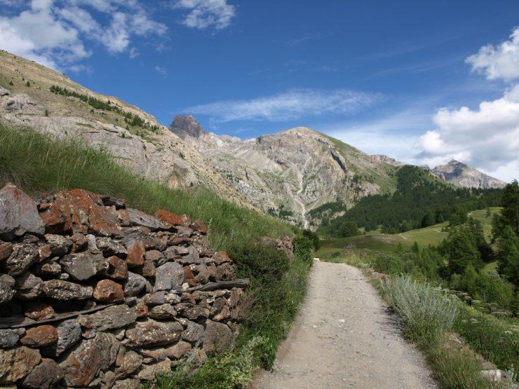 Colle del Maurin
