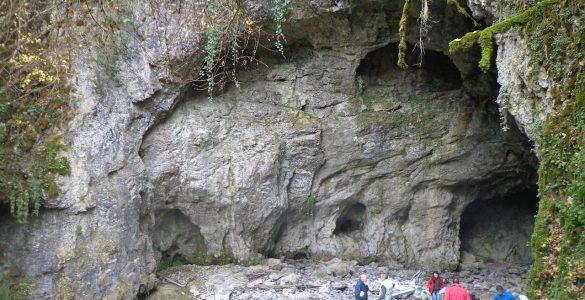 grotte di pietrasecca