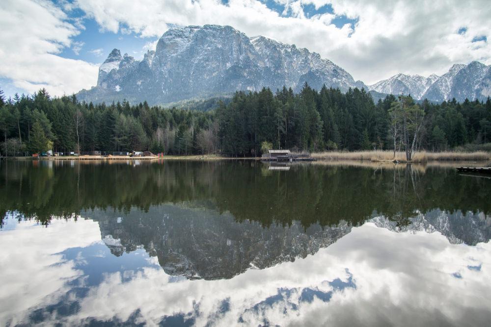 lago di fiè