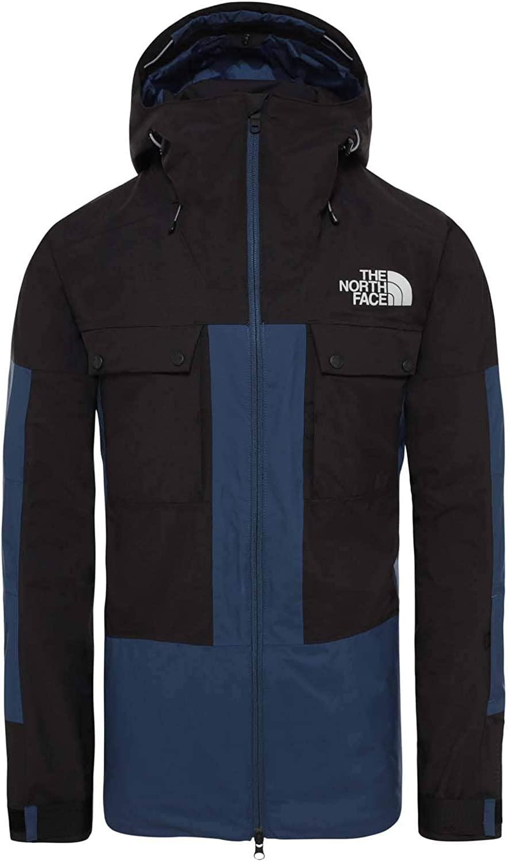 north face giacca da sci