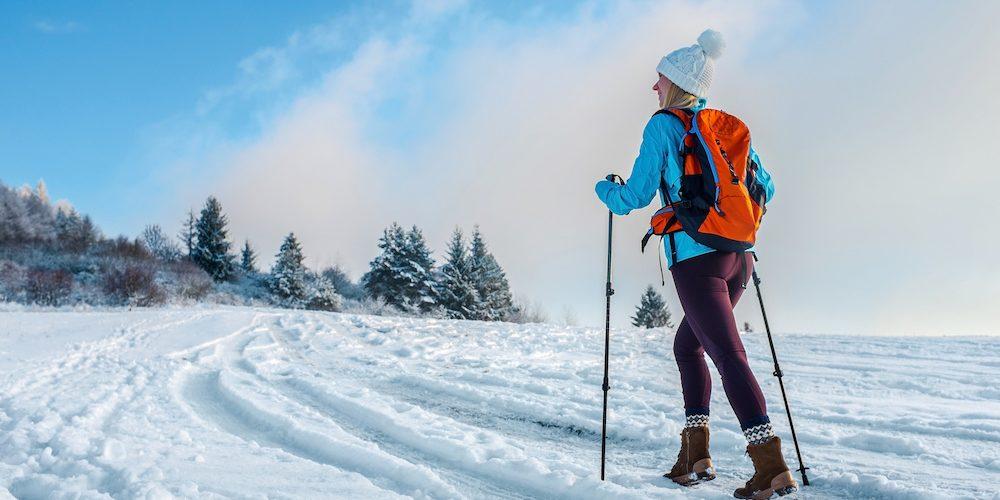 Cosa fare in montagna