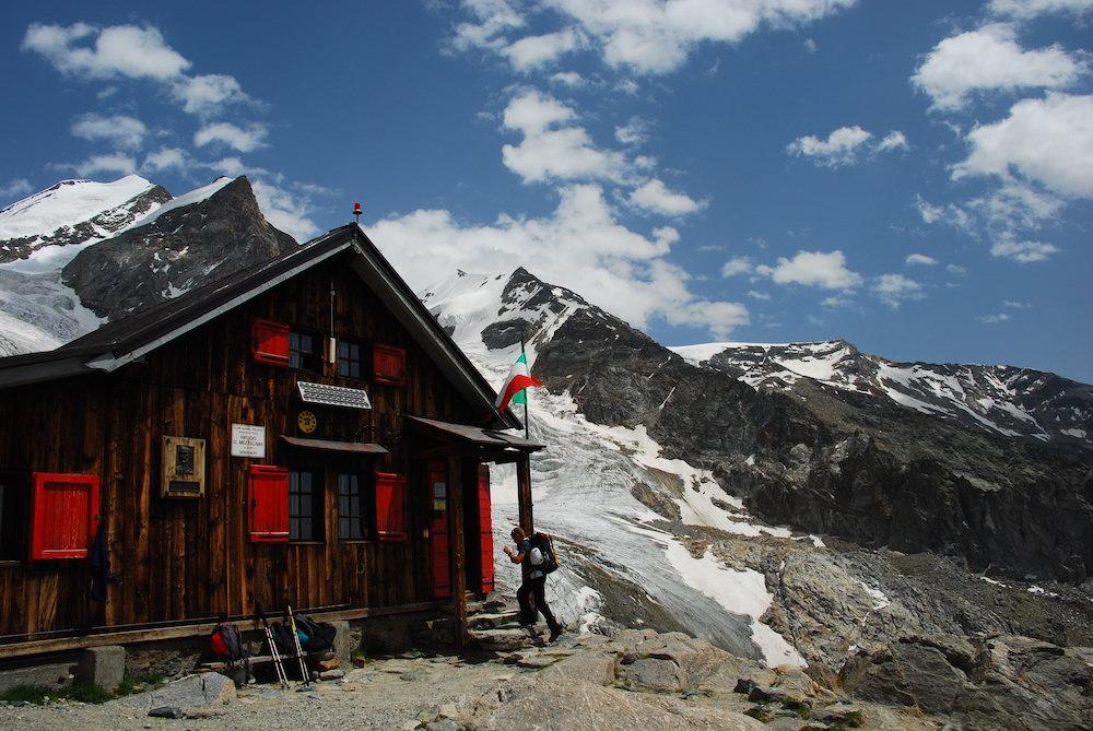 Ciaspolare Valle d'Aosta: Val d'Ayas