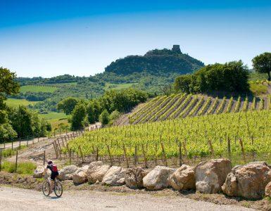 Weekend in bicicletta, Italia: 5 itinerari