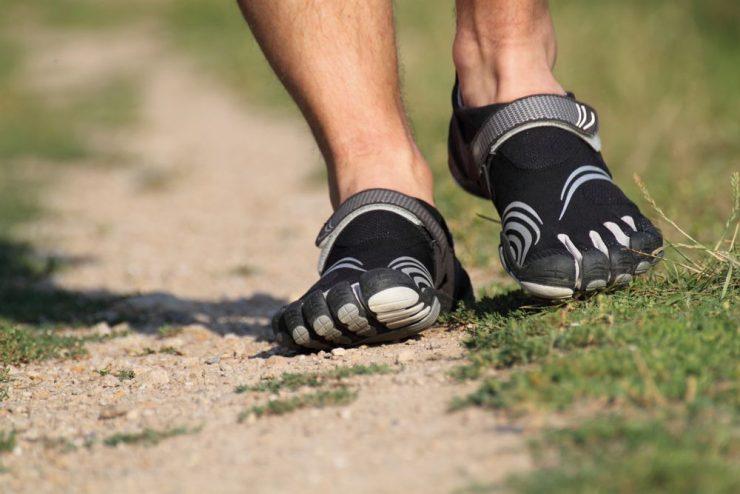 five fingers scarpe minimaliste