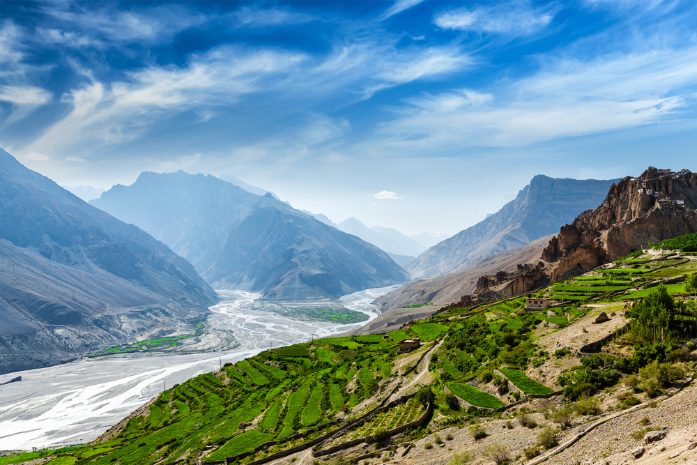 Trekking nel mondo, Himachal Pradesh
