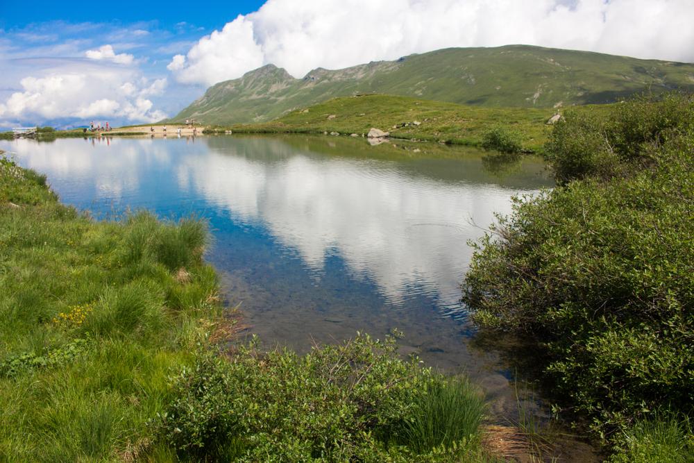 Laghi Emilia Romagna, Lago Bargetana