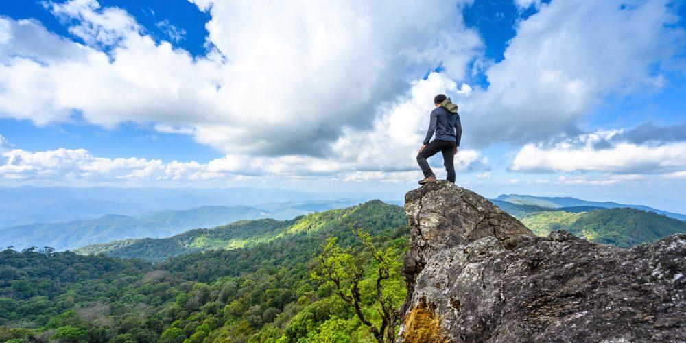 Trekking nel mondo