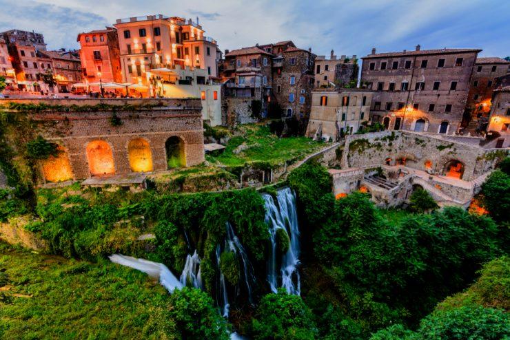 Trekking vicino Roma